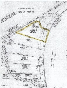 Spotswood Landing Lot 2, on the Mattaponi River